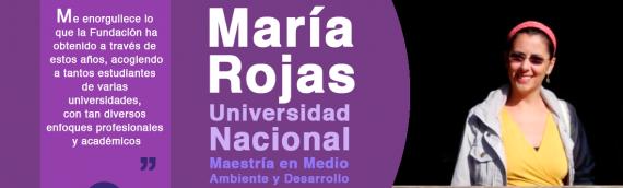 María Cristina Rojas De Francisco