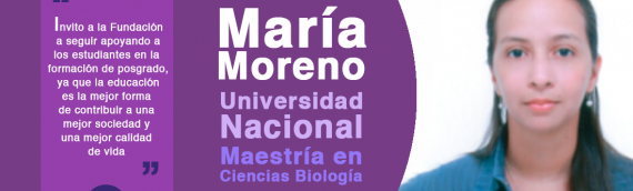 María Inés Moreno Pallares