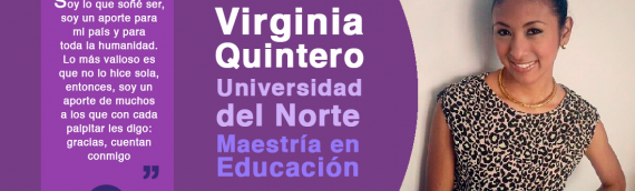Virginia Quintero Blanco