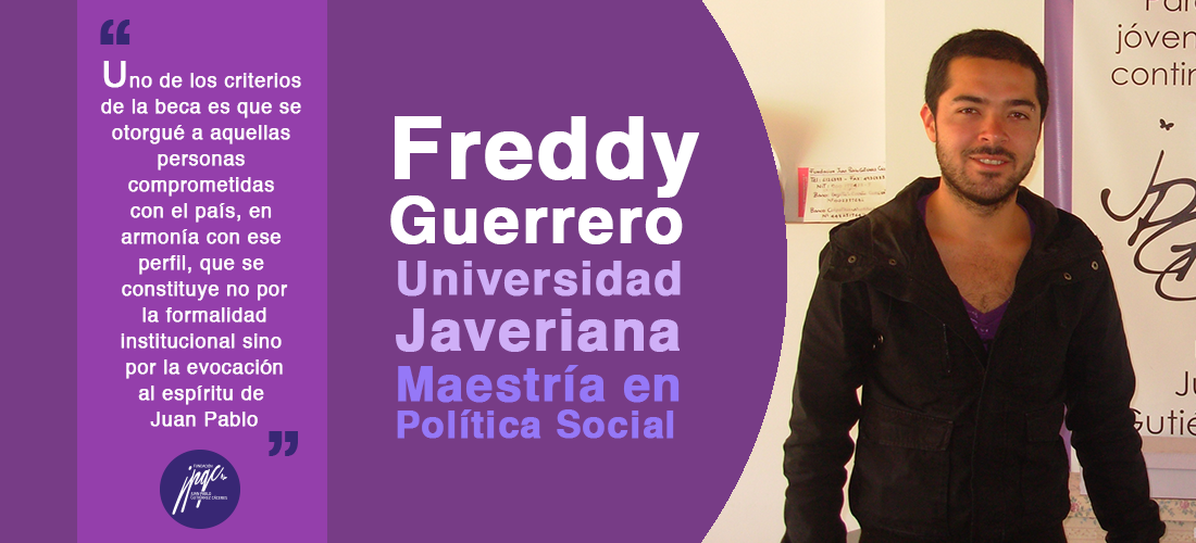 20. Freddy Alfonso Guerrero Rodríguez-JPGC