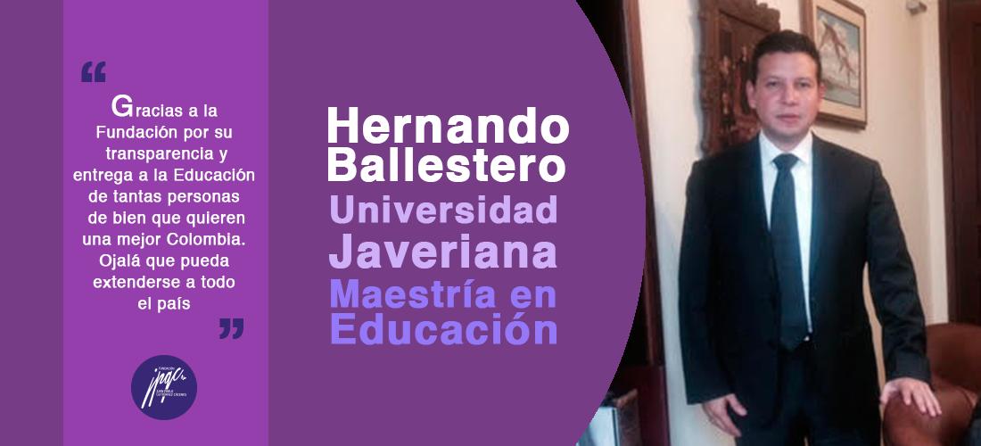 24. Hernando Alberto Ballestero Florez-JPGC