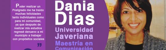 Dania Lorena Dias Castillo