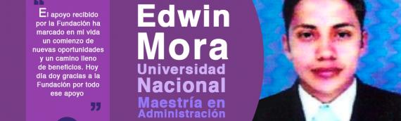 Edwin Hernando Mora Riapira