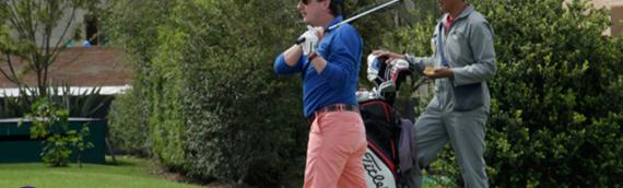 VII Torneo de Golf de la Fundación Juan Pablo Gutiérrez Cáceres