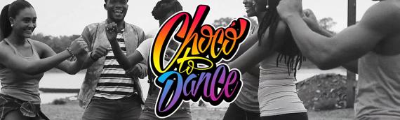 Reconocimientos a la iniciativa Chocó To Dance