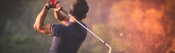 IX Torneo de Golf se realizó con mucho éxito!