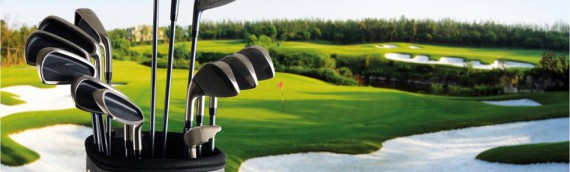 IX Torneo de Golf