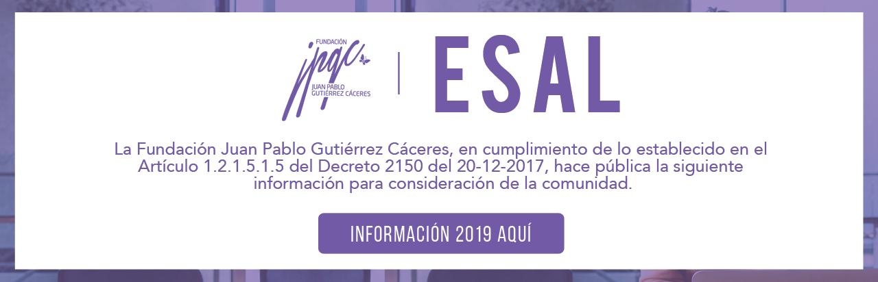 Régimen Tributario Especial 2019