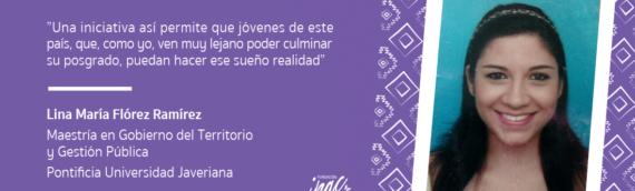 Lina María Flórez Ramírez
