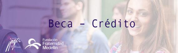 Beca – Crédito para estudios de Maestría